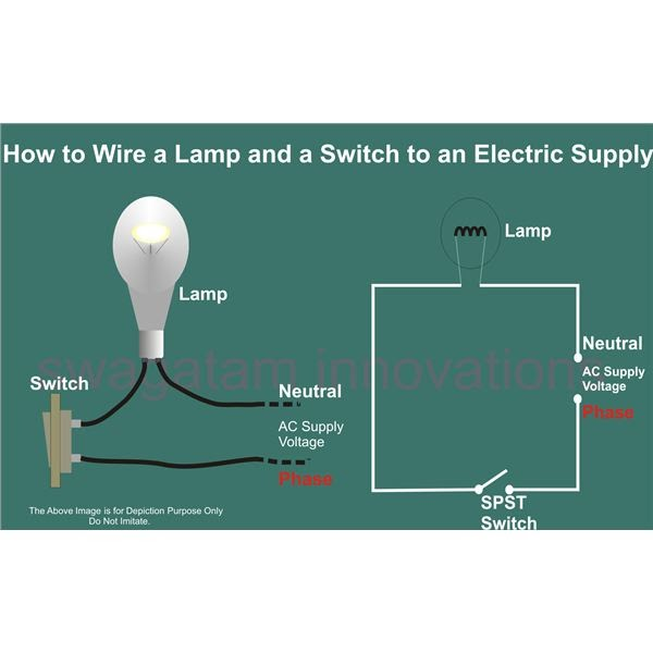 Electrical Wiring For Lighting