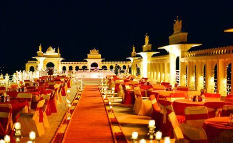 event planners in Udaipur