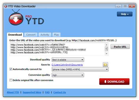youtube downloader ytd pro version cracked serialkeyblog