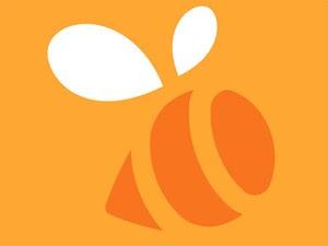 Logo do aplicativo Swarm (Foto: Divulgação)