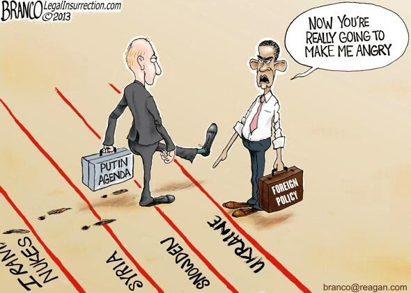 Image result for obama's red lines cartoons
