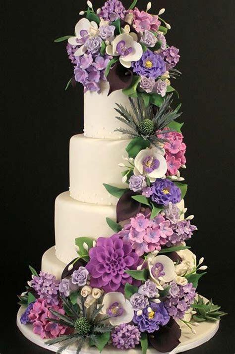1000  ideas about Peony Wedding Cakes on Pinterest