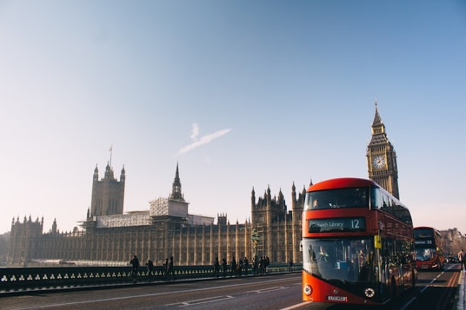 What to visit in United Kingdom (UK)
