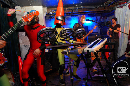 TWRP @ The Seahorse Tavern - Nov 5th 2011 - 12