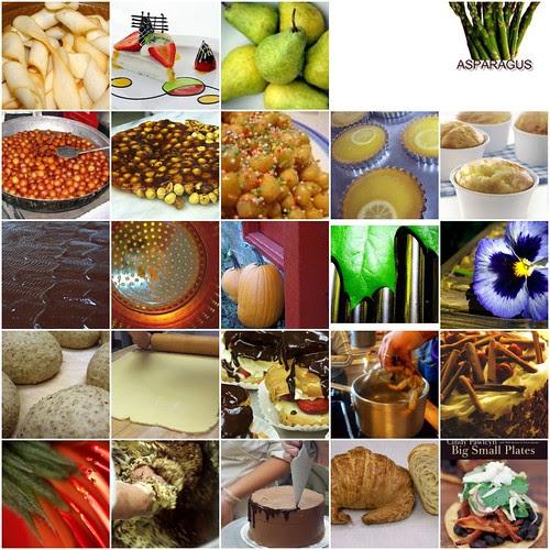 Popular Recipes on Renaissance Culinaire (food blog)