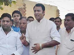 Won't Support Any Accused, Says BJP's Sangeet Som on Dadri Killing