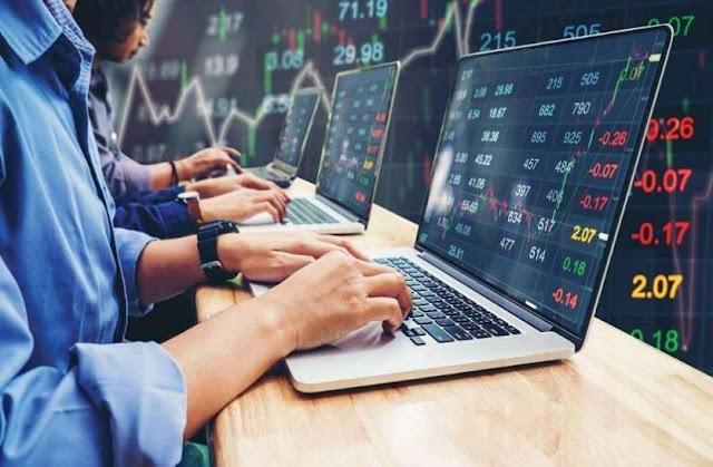 शेयर बाजार तेजी के साथ खुले, सेंसेक्स 47,800 अंकों के पार