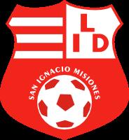 Escudo Liga Liga Ignaciana de Deportes