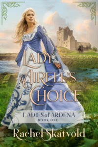 LadyAirell'sChoice cover