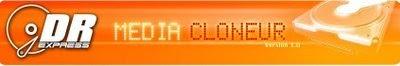 Clonez votre disque dur avec DR-Express MEDIA CLONEUR