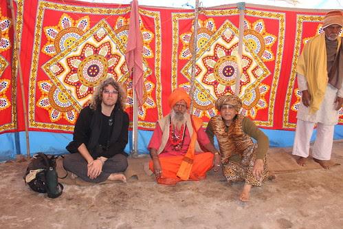 Without My Naga Guru Shree Vijay Giri Triveni Maharaj I Could Not Have Shot All This by firoze shakir photographerno1