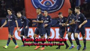 Dua Gol Angel Di Maria Membawa PSG Bantai Messi Dkk