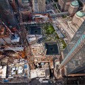 National September 11 Memorial Museum / Davis Brody Bond (4) WTC lista © Joe Woolhead