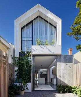 Jenis Model Atap Rumah