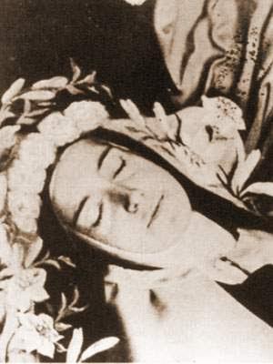 Imagenes Religiosas Sta Teresa De Avila