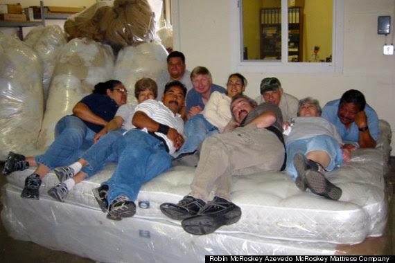 Afbeeldingsresultaat voor jumping on a mattress