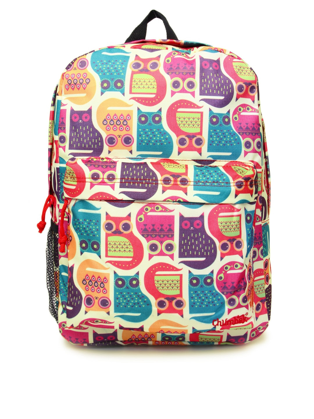 Chumbak Women Backpacks_c3e2629b9c2b62710c67c6c34bd89d6e_images