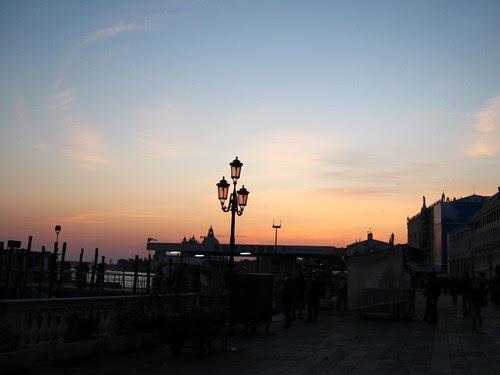 74-Venice Sunset