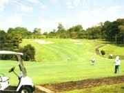 Lapangan Golf Giri Gahana