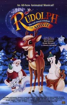 Poster of the movie Rudolph the Red-Nosed Reindeer.jpg
