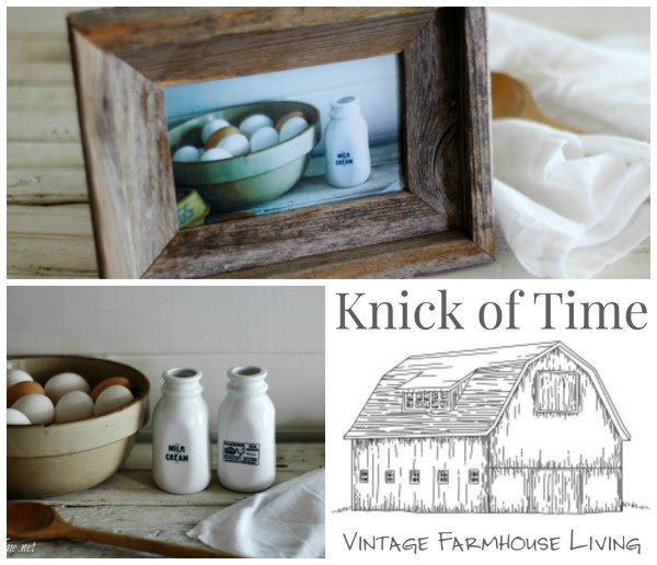 featured posts at Knick of Time TotT8