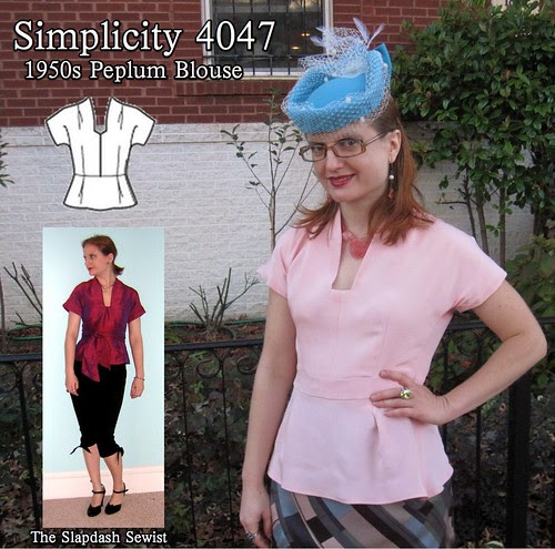 Simplicity 4047 Thumbnail