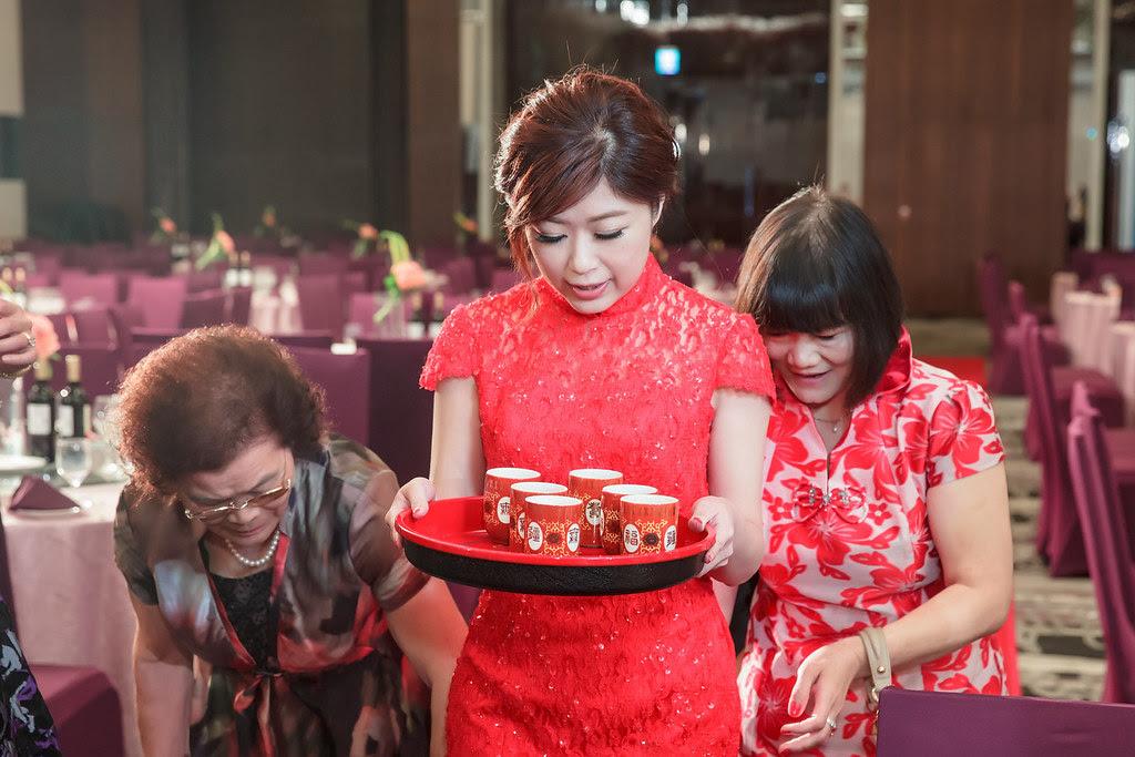 015新竹芙洛麗大飯店婚禮拍攝