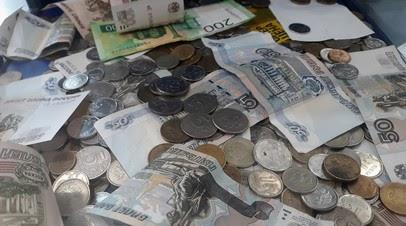 Годовая инфляция в России на 6 сентября составила 6,74%