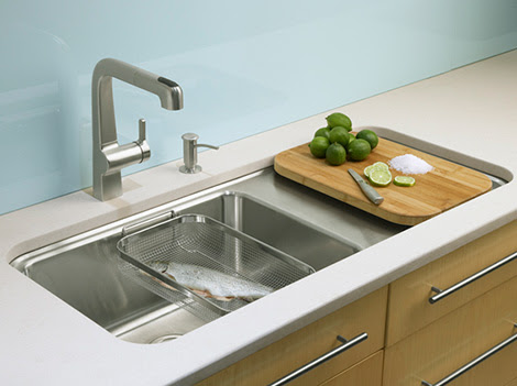 Kitchen Sinks | Trendir - Page 3