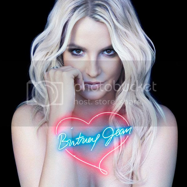 Britney Spears selects third 'Britney Jean' single...