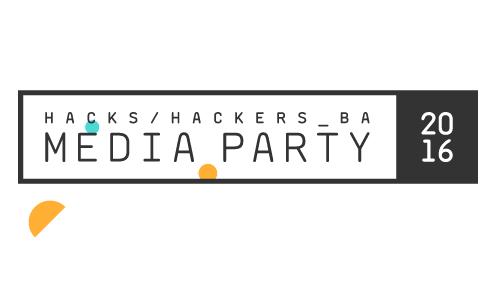 Media Party 2016