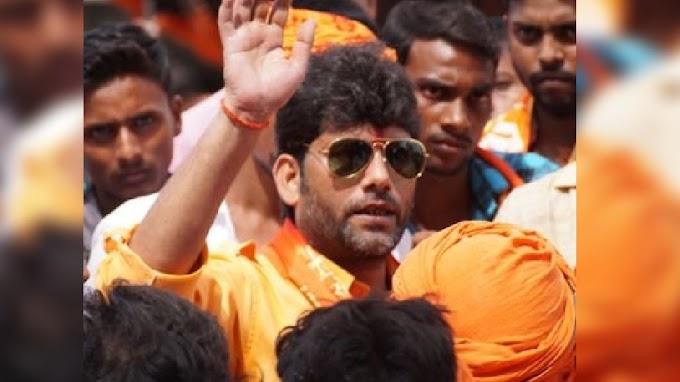 केंद्रीय मंत्री नारायण राणे का सिर कलम करने वाले को 51 लाख का इनाम, विश्व हिंदू सेना अध्यक्ष के बिगड़े बोल