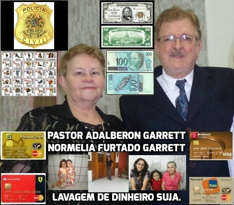 Sandra Garrett Rios Siqueira Oabpe 12636  Traficante De -9638