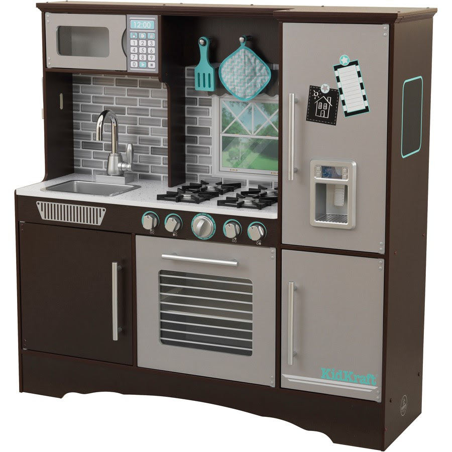 Kidkraft Espresso Kitchen Big W