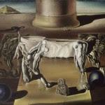 Dali 150x150 Tormento y éxtasis en el Thyssen y Fundación Caja Madrid con Lágrimas de Eros