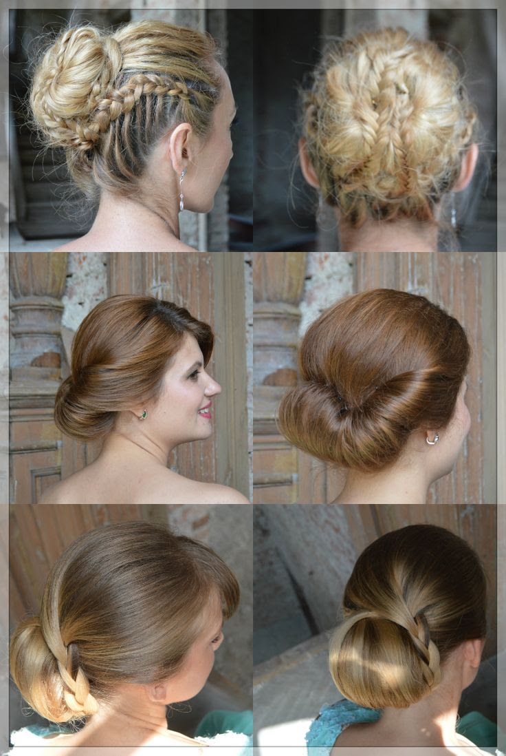 wedding hairstyles maid of honor | best wedding hairs