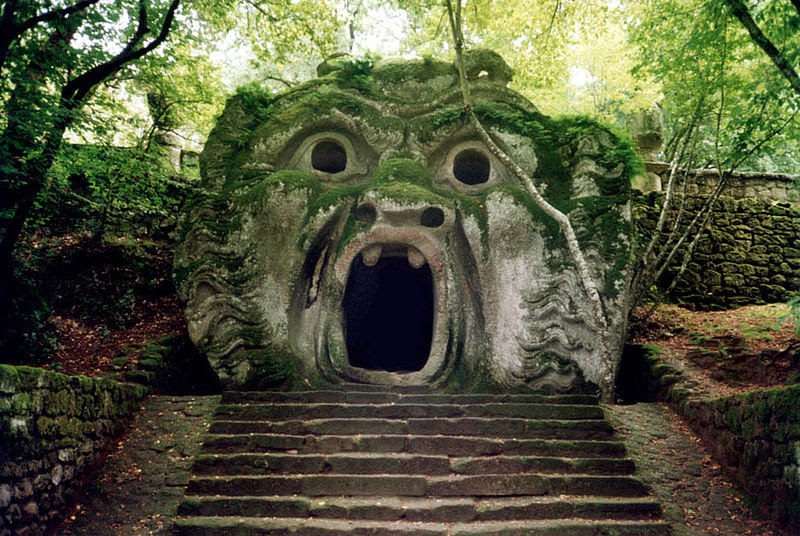 File:Bomarzo Monster.jpg