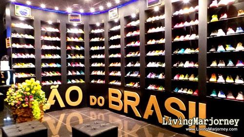 Nao de Brasil, by LivingMarjorney