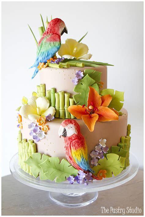 Birthday Cakes   The Pastry Studio