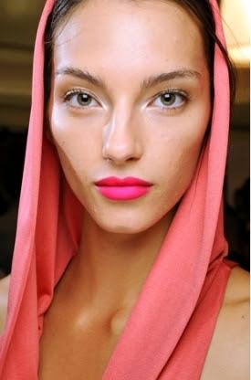 matte makeup in Sweden