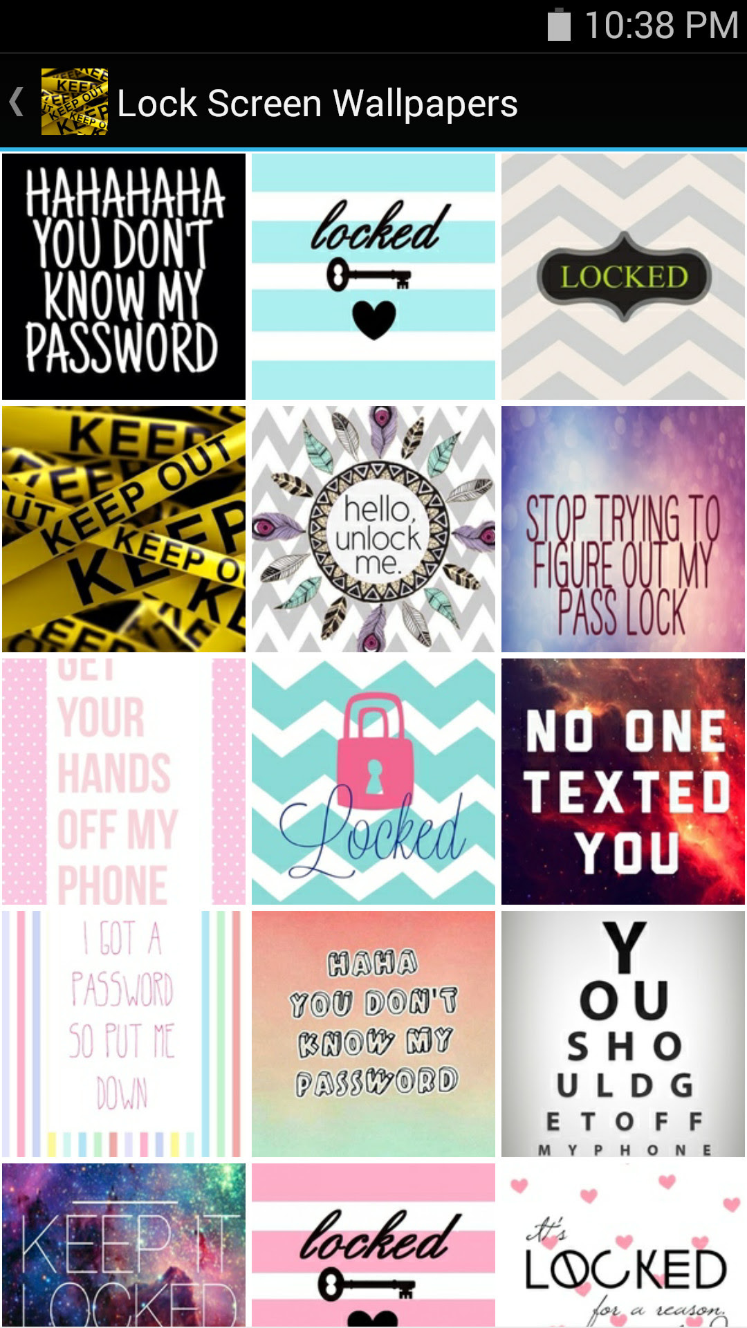 Download 44 Wallpaper Iphone You Don't Know My Password Gratis