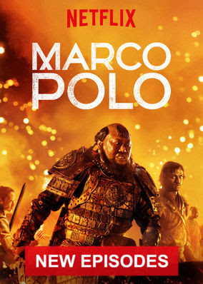 Marco Polo - Season 2