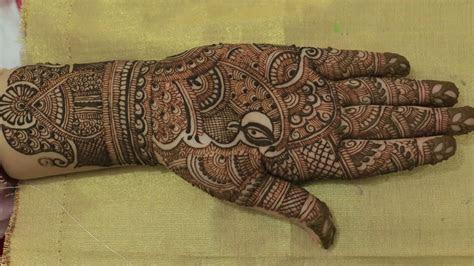 Latest Traditional Mehendi Designs   Fashion Beauty Mehndi