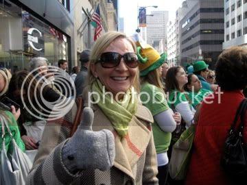 St Patricks 09'
