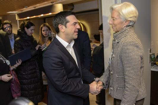 Τσίπρας VS ΔΝΤ για το επίδομα χαμηλοσυνταξιούχων! Στα `σκαριά` αύξηση συντάξεων