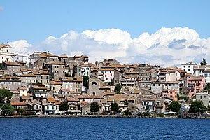 Anguillara Sabazia (Italy)