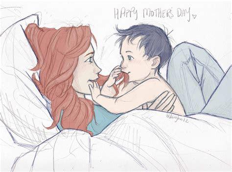 happy mothers day  burdge  deviantart