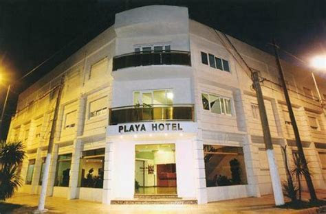 HOTEL PLAYA   Reviews (San Clemente del Tuyu, Argentina