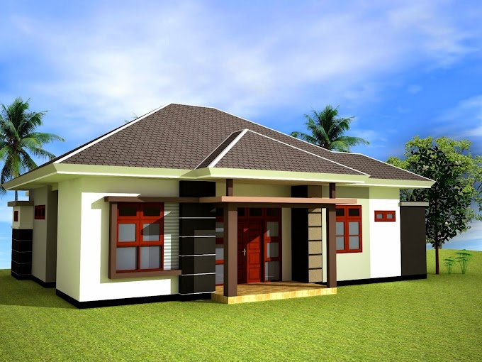Contoh Dalam Rumah Minimalis | Ide Rumah Minimalis