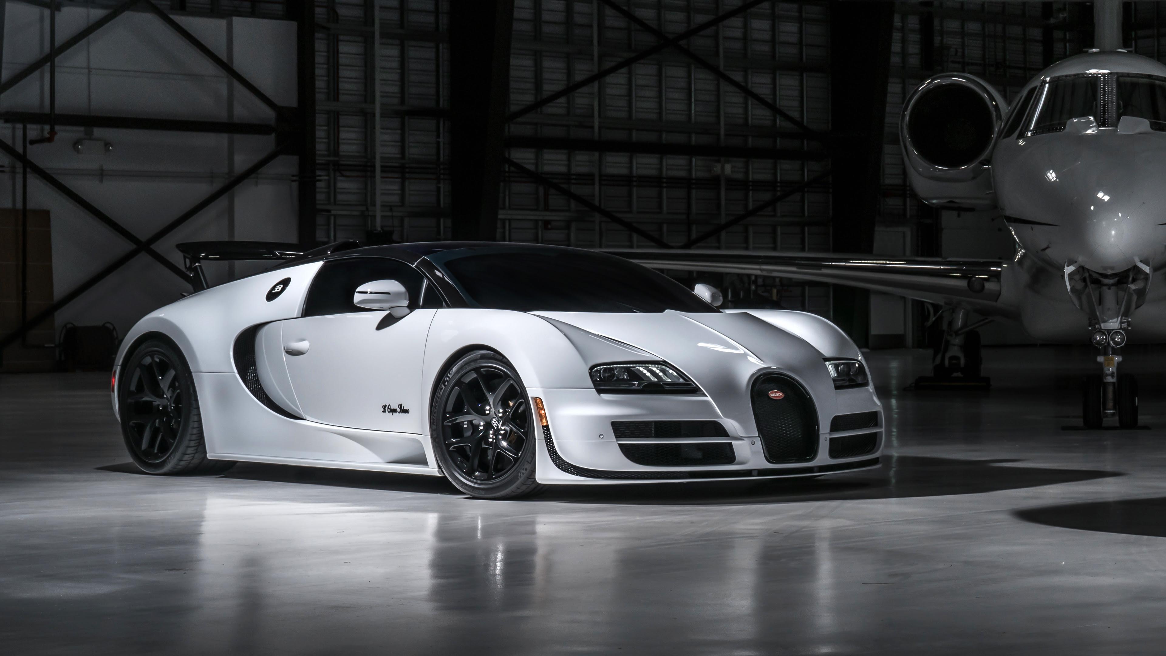 Bugatti Veyron Gr Sport Roadster Vitesse 4k Wallpapers Wallpapers Hd